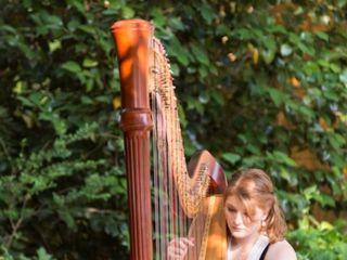 Adrianna Wolaver, Harpist 1