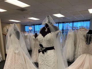 Arlet Bridal Couture 3