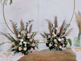 Weddings by the Kreative Consultant 3