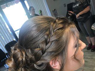 Creative Touches Hair Salon 4
