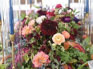 Robertson's Flowers & Events 2