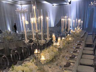 Fabulously Chic Weddings 5