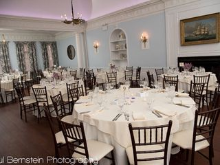 1 Hanover Square by Masterpiece Caterers 6