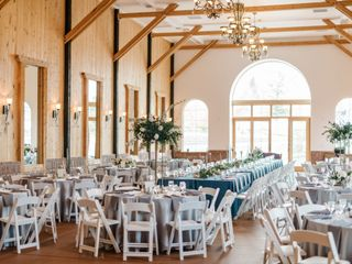 The Venue at Crooked Willow Farms 6