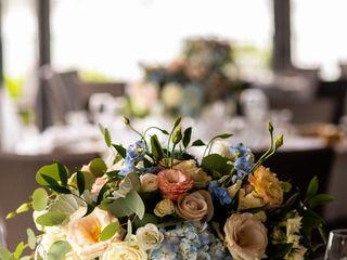 Michelle Jeanne Floral Design 1