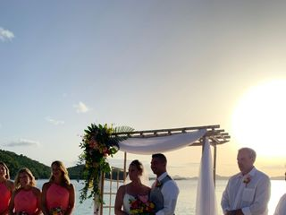 Island Bliss Weddings 3