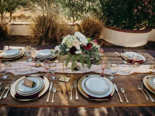 Tan Weddings & Events 5