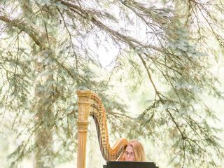 Meg Rodgers, Harpist 4