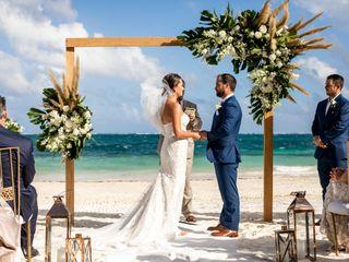 Divine Destination Weddings & Honeymoons 3