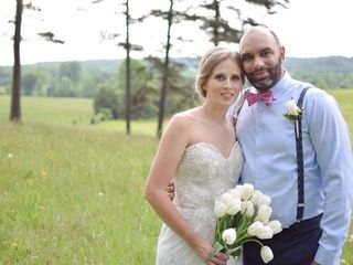 Carolina Country Weddings and Events 1