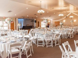 The Palomino Ballroom 4