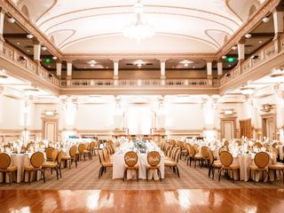 The Historic John Marshall Ballrooms 2