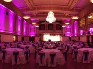 Grand Roosevelt Ballroom 6