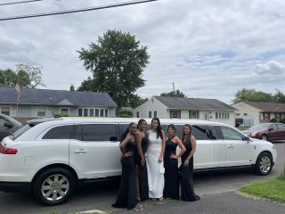 Sterling Limousine 3