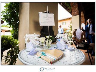 Simmi Floral & Event Design 6