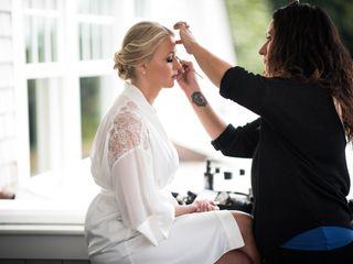 Jessica D'Amore Makeup Artist 5