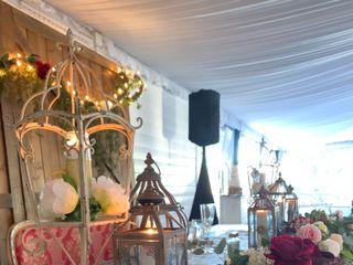 Stylish Weddings & Events 7