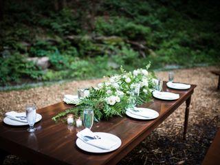 Catskill Weddings 2