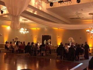 Reception Palace Ballrooms 1