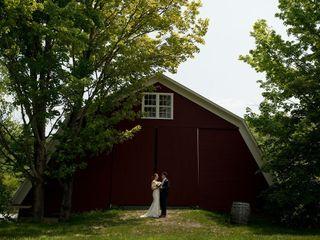 Farmhouse Inn at Robinson Farm 1