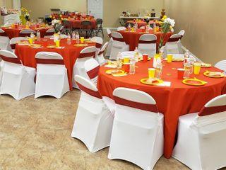 Everlasting Memories Wedding & Event Firm 4