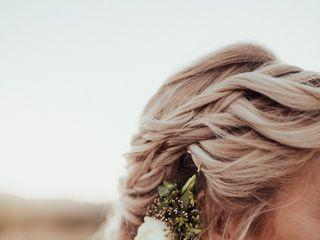 a love story... floral design 6