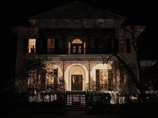 South Carolina Lace House 1