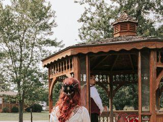 Toledo Bridal Beauty 5