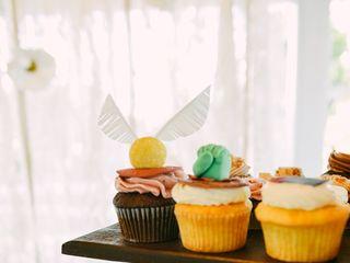 Sweet Art Bake Shop 5