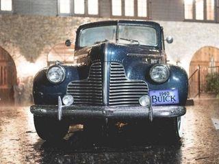 Sweet Glide Vintage Ride Limousine & Coach 4