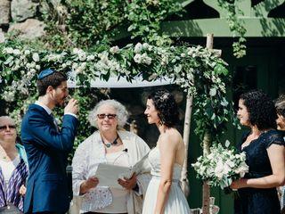 Rabbi Gail Nalven: Jewish and Interfaith Weddings 2