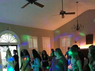 Triad Party DJ 4
