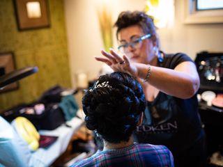 Studio One Hair Design 3