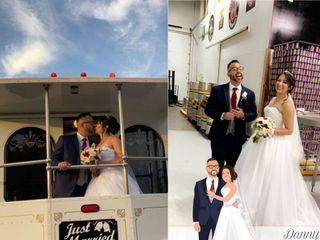 Weddings and Events by Karolina 2