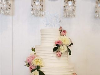 Aime Peterson Flowers and Event Design Studios 2