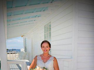 Claudia Giraldo Bridal 5