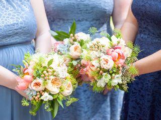 Missy Gunnel's Flowers 1