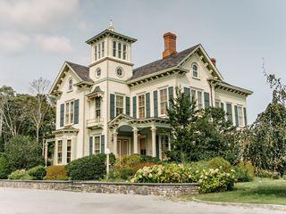 Jedediah Hawkins Inn 5