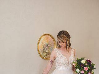 Kari's Bridal 2