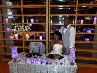 Essence Wedding Florist 3