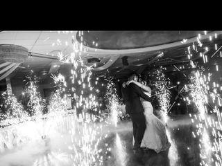 Sparks Of Spirit 1