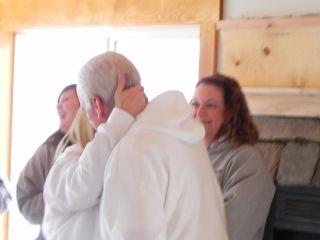 Enchanted Wedding of Santa Fe Rev Sharon Lewis 6