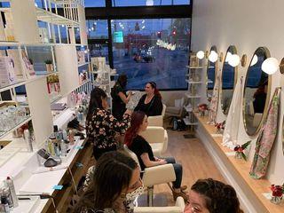 Blush Dry Bar Salon 5