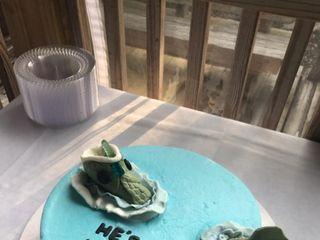 The Cake Destination 2