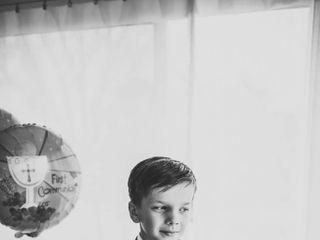 Agnes Wedding Photography 1