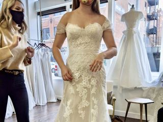 Something White Bridal Boutique 3