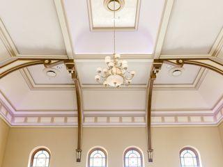 Kirkbride Hall 2