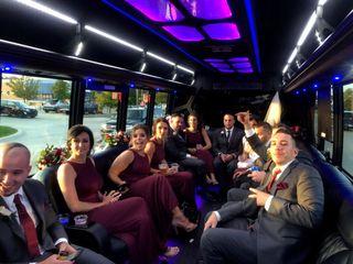 Dream Limousines 1