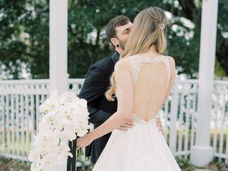 The Bridal Gallery of Orlando 5