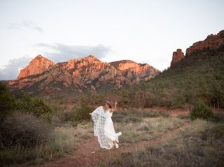 Cameron & Kelly Arizona Photographers 5
